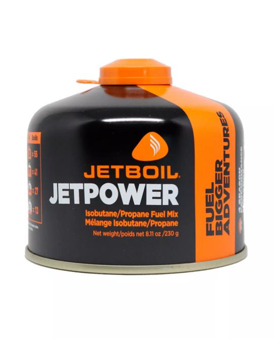 Bilde av Gassboks Medium Jetboil 230g
