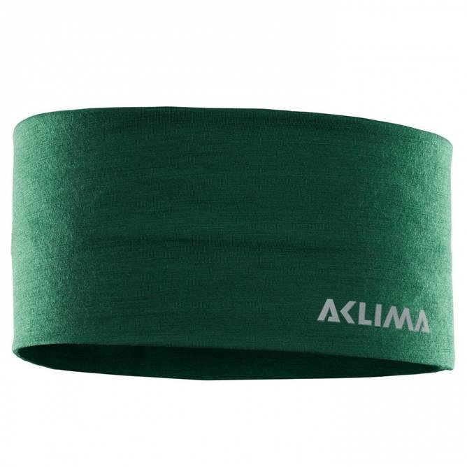 Bilde av Aclima LightWool Headband Eden Medium