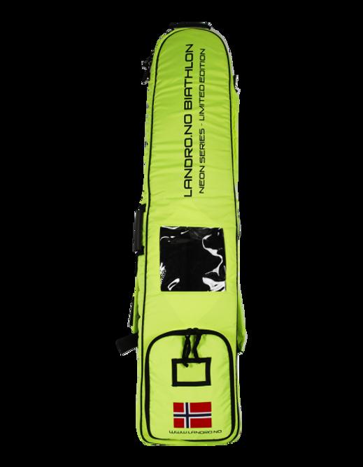 Bilde av Futteral Skiskyting Neon Series Limited Edition