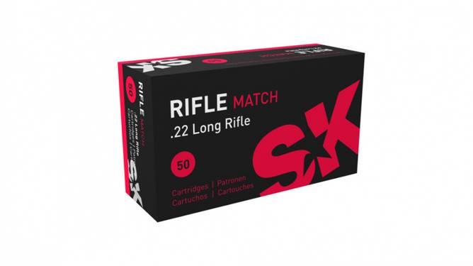 Bilde av SK 22 Rifle Match