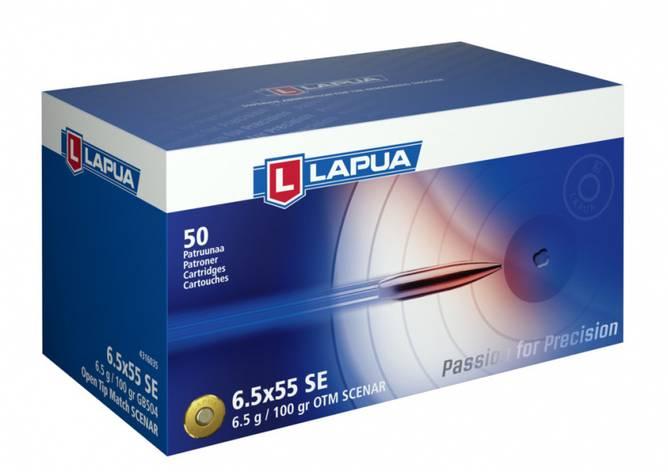 Bilde av Lapua Scenar 6,5x55