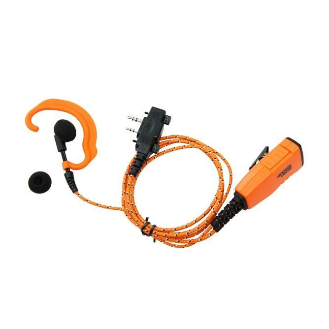 Bilde av Icom PRO P610LS/LA Headset - anti twist