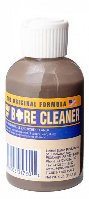 Bilde av US Products Bore Cleaner, 4oz Tidligere Gold