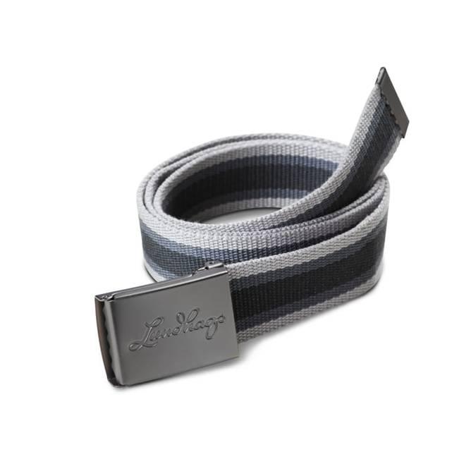 Bilde av Lundhags Buckle Belt Charcoal