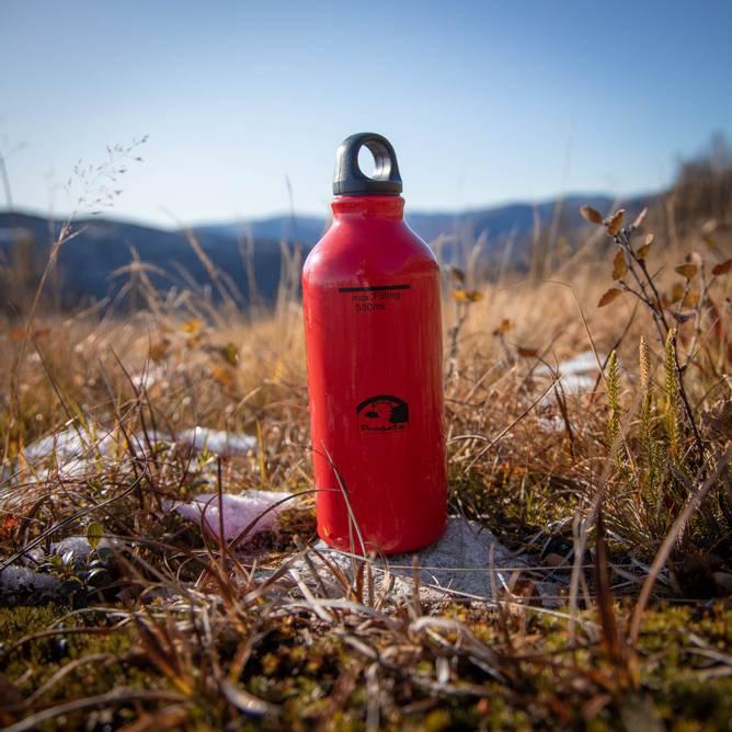 Bilde av Brenselflaske 0,6 L